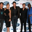 ������, ������: Keith Urban Jennifer Lopez Harry Connick Jr Ryan Seacrest Randy Jackson