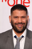 Guillermo Diaz — Stock Photo