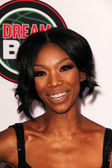 Brandy Norwood — Stock Photo