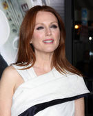 Julianne Moore — Stock Photo