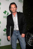 Luke Perry — Stock Photo