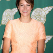 Stock Photo: Shailene Woodley