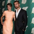 Stock Photo: Shailene Woodley, Theo James