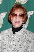 Carol Burnett — Stock Photo