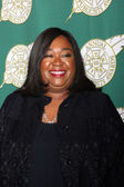 Shonda Rhimes — Stock Photo