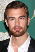 Theo James — Stock Photo