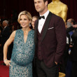 ������, ������: Elsa Pataky Chris Hemsworth