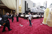 Atmosphere at the 86th Academy Awards — Stock Photo