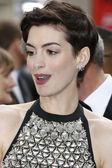 Anne Hathaway — Stockfoto