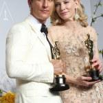 ������, ������: Matthew McConaughey Cate Blanchett