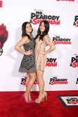 Ariel Winter, Shanelle Workman — Stock Photo
