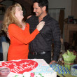 Постер, плакат: Melody Thomas Scott Don Diamont