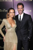 Zulay Henao, William Levy — Stock Photo