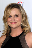 Amy Poehler — Stock Photo