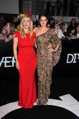 Kate Winslet, Shailene Woodley — Stok fotoğraf