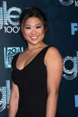 Jenna Ushkowitz — Stock Photo