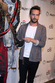 Headless Horseman, Tom Mison — Stock Photo