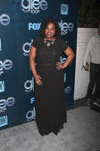 Amber Riley — Stockfoto