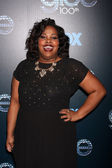 Amber Riley — Foto de Stock