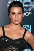 Lea Michele — Stock Photo