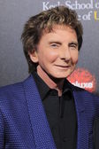 Barry Manilow — Foto de Stock