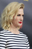 January Jones — Foto de Stock