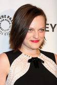 Elisabeth Moss — Stock Photo