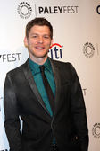 Joseph Morgan — Stock Photo