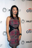 Ming-Na Wen — Stock Photo