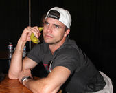 Colin Egglesfield — Foto de Stock