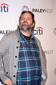 Dan Harmon — Stock Photo