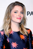 Gillian Jacobs — Stock fotografie