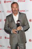 Kevin Costner — Zdjęcie stockowe