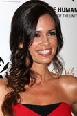 Torrey DeVitto — Stock Photo