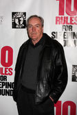 Powers Boothe — Stock Photo