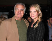 John McCook, Molly McCook — Stock Photo