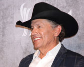 George Strait — Stock Photo