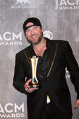 Lee Brice — Stock Photo