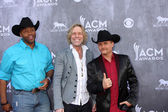 Cowboy Troy, Big & Rich — Stock Photo