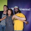 Постер, плакат: Mark McGrath Kari Wuhrer Judah Friedlander