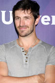Eoin Macken — Stock Photo