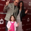 John Varvatos and Family — Stock Photo #44580819