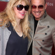 Постер, плакат: Courtney Love John Varvatos