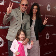 John Varvatos and Family — Stock Photo #44582169