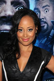Essence Atkins — Stock Photo