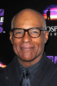 Michael Dorn — Stock Photo