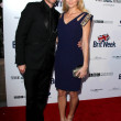 Laura Vandervoort, Oliver Trevena — Photo