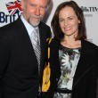 Xander Berkeley, Sarah Clarke — Photo