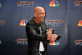 Howie Mandel — Stock Photo