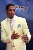 Nick Cannon — Stock Photo